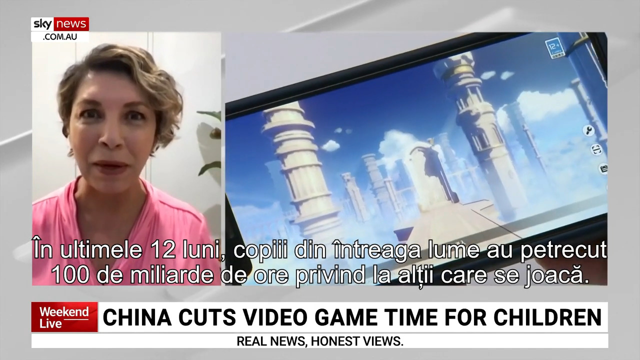 Organizația Mondială a Sănătății a clasificat dependența de jocuri ca boală psihică (Video)