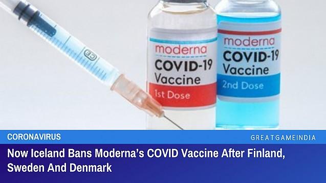 Gheorghiță continuă să recomande vaccinul Moderna, deși Danemarca, Norvegia, Suedia, Finlanda și Islanda l-au suspendat din motive de miocardită și pericardită