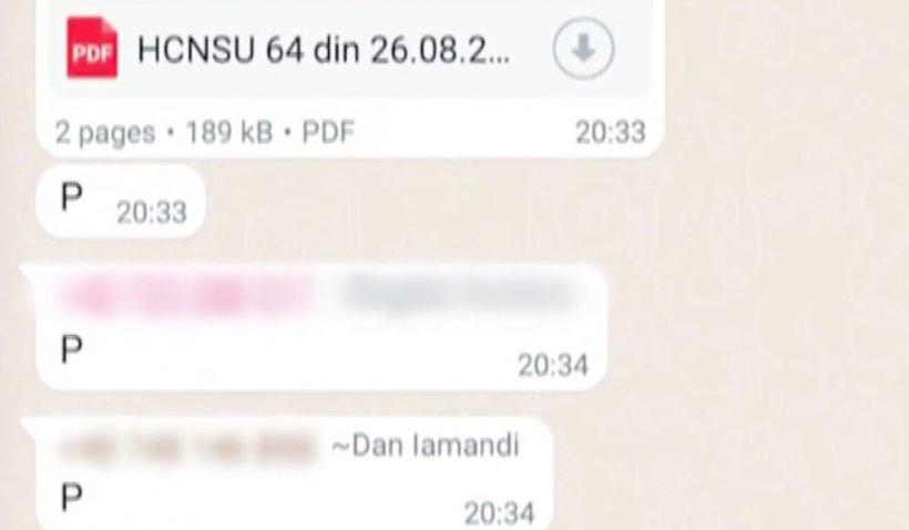 """Stenograme incendiare din """"ședințele"""" CNSU. Cum ni se decid viețile pe un grup de Whatsapp (Video)"""